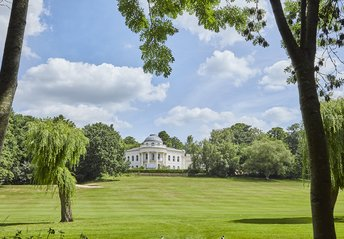 Sundridge Park Mansion, Bromley Willoughby Lane, Bromley