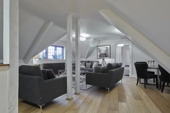 Apartment Under Offer in King Edward VII Estate - view 5