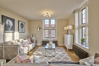 Apartment Reserved in King Edward VII Estate - view 3