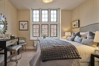 Apartment Reserved in King Edward VII Estate - view 5