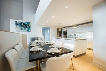 Apartment For Sale in The Playfair, Donaldson's - view 5