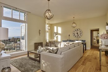 Apartment Sold in King Edward VII Estate - view 2