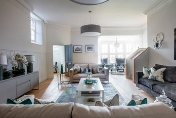 Apartment For Sale in The Playfair, Donaldson's - view 2