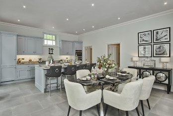 Apartment For Sale in The Mansion at Sundridge Park - view 3