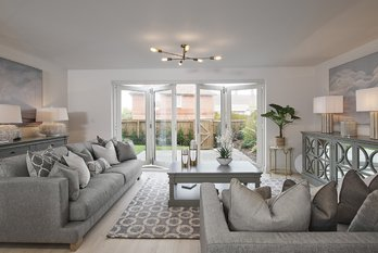Detached House For Sale in St Osyth Priory - view 2