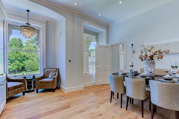 Apartment Sold in The Mansion at Sundridge Park - view 4