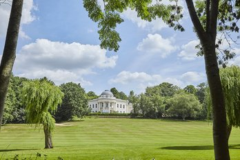 Apartment Reserved in The Mansion at Sundridge Park - view 5