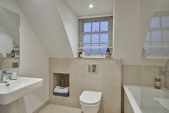 Detached House For Sale in St Osyth Priory - view 4