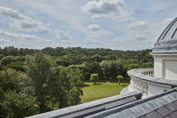 Apartment Sold in The Mansion at Sundridge Park - view 3