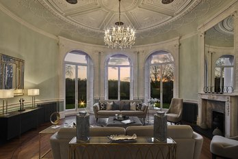 Apartment Sold in The Mansion at Sundridge Park - view 2