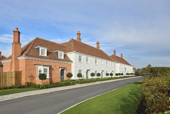 Mid Terrace House For Sale in St Osyth Priory - view 2
