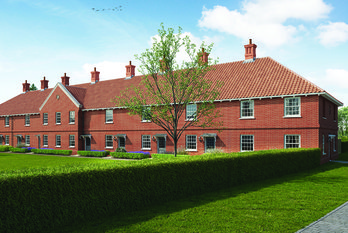 Mid Terrace House Under Offer in St Osyth Priory - view 5