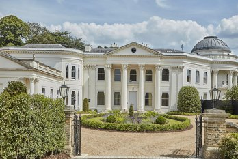 Apartment Reserved in The Mansion at Sundridge Park - view 3