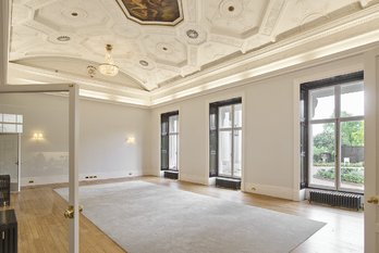 Apartment Reserved in The Mansion at Sundridge Park - view 4