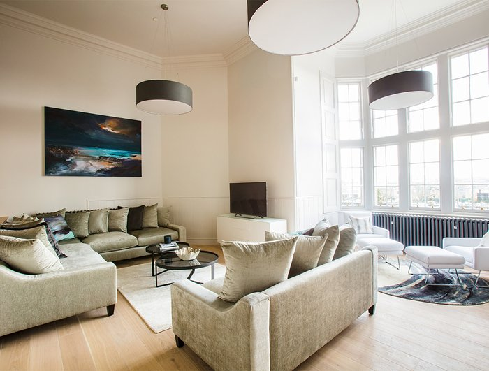 Apartment Sold in The Playfair, Donaldson's - view 1