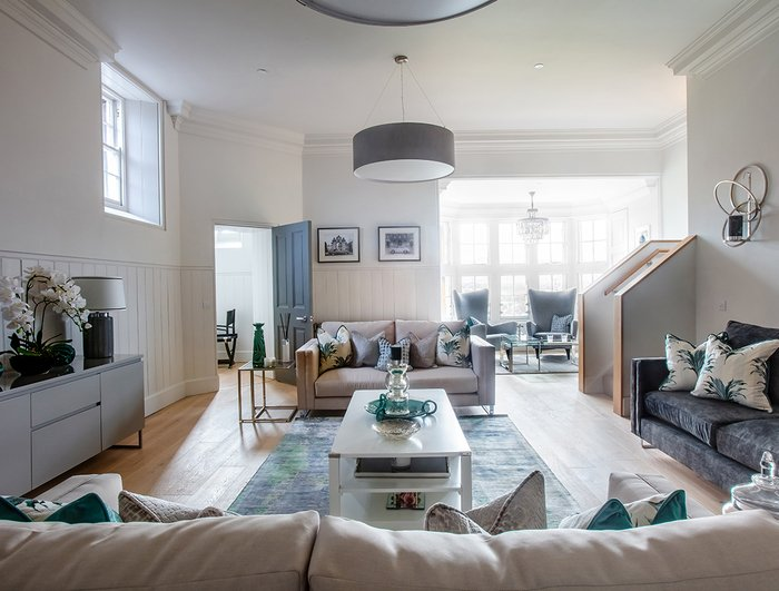 Apartment For Sale in The Playfair Donaldson's - view 1