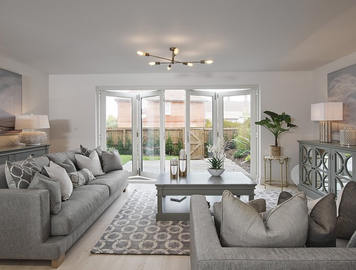Mid Terrace House For Sale in St Osyth Priory - view 1