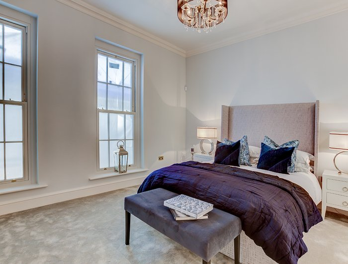 Apartment Sold in The Mansion at Sundridge Park - view 1
