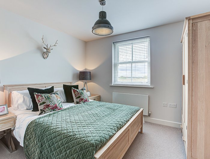 Apartment For Sale in St Osyth Priory - view 1