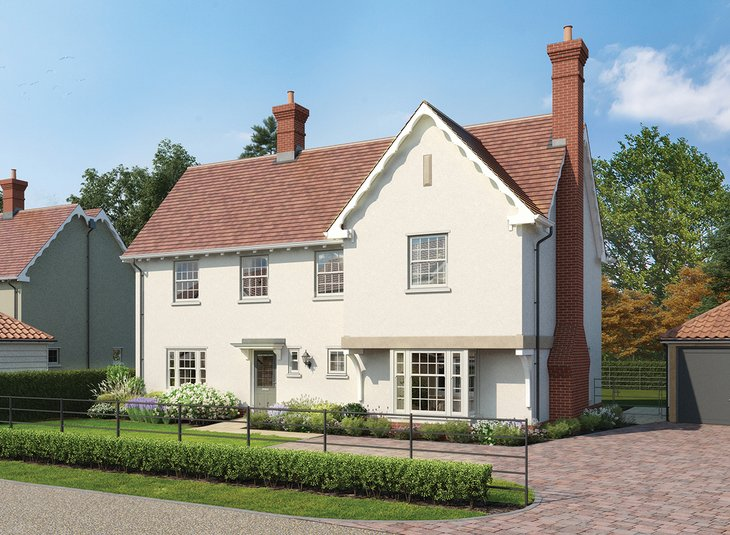 The Osyth (Plot 12, Phase 2)