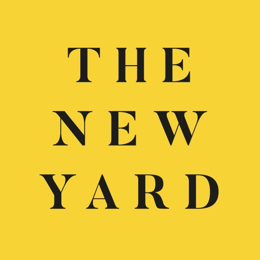 The_New_Yard_Logo