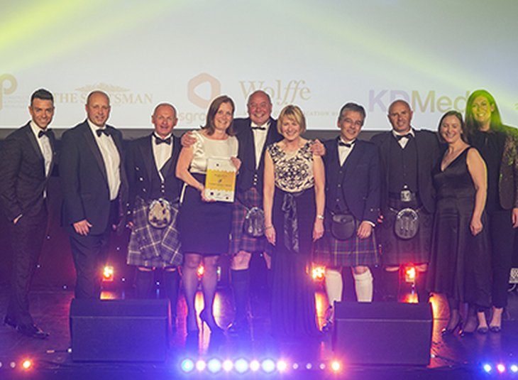 Property renovation of the year award