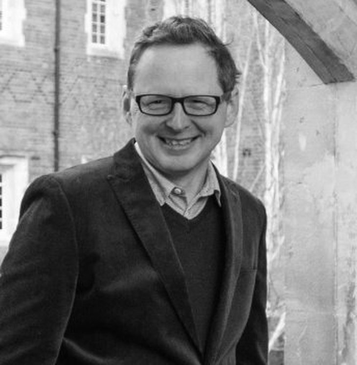 Simon Vernon-Harcourt  - Design & Restoration Director